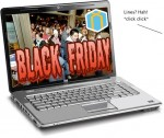 Black Friday Shopping Online