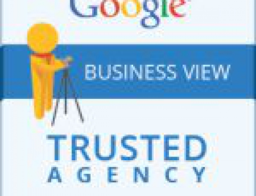 Google Maps Business View – Get The Picture!