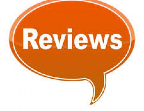 Top Review Citations for Dentists