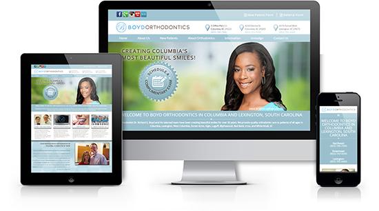 orthodontic-website-design