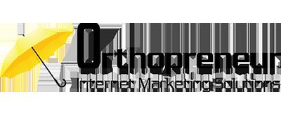 Orthopreneur Internet Marketing Solutions