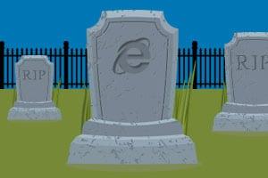 IE Tombstone Orthopreneur Internet Marketing