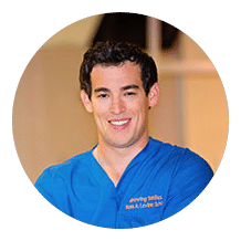 Dr-Ross-Levine-Pediatric-Dentist-Testimonial Orthopreneur Internet Marketing