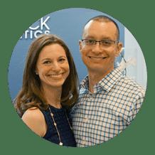 Dr Doug Palaganas Dr Janine Ellis Great Neck Orthodontics Testimonial