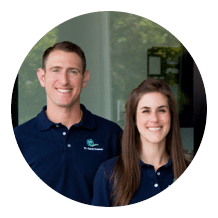 Dr. David Dubiner and Dr. Hayley Woolfson Onshore Orthodontics Testimonial