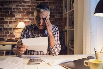 Orthopreneur Internet Marketing blog about grief and shock for business owners during COVID-19 crisis