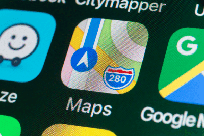 Apple Maps updates include ratings and reviews for orthodontic practices | Orthopreneur Internet Marketing
